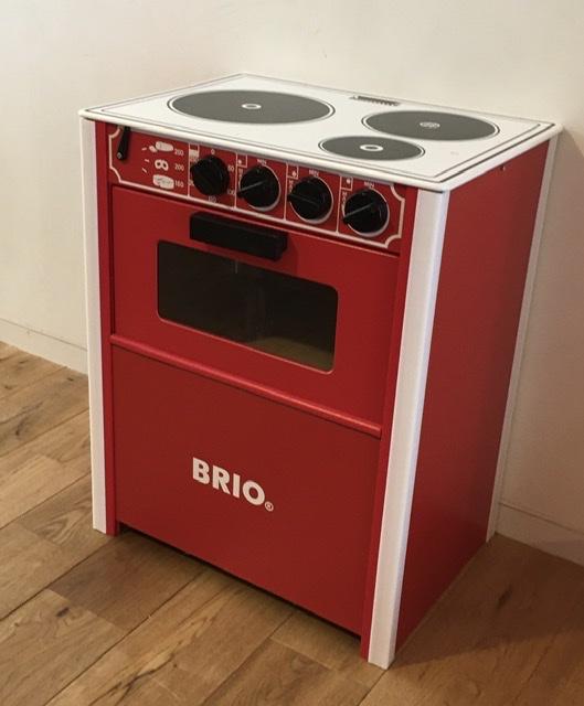 BRIOのキッチン